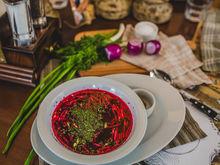 Пост принял: чем накормят в кафе и ресторанах Красноярска тех, кто соблюдает пост