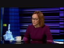 Ася Лаврина: «Русская медиагруппа» осталась без талантливого PR-директора