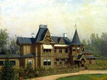 Дачи известных на весь мир миллиардеров: фото участков и шикарных домов