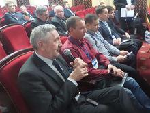 В Челябинске обсудили риски «Энергетического кластера»