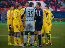 ФК «Ростов» поддержат всем миром