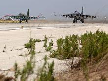 БЛОГ: «Сирия: почему Путин заявил о выводе войск?» — политолог Григорий Меламедов