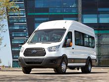 Компания Ford Sollers объявила о создании сети новых специализированных дилерских центров