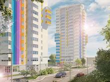 В Красноярске построят «Северное сияние»