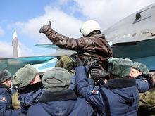 Новости Сирии и неожиданное решение Путина активно обсуждает западная пресса