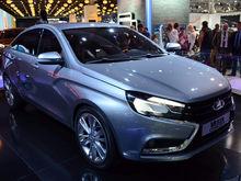 Продажи одной из моделей VAZ выросли в Челябинске на 999%