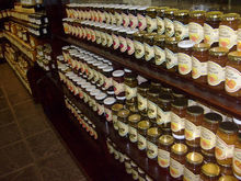 Супермаркеты новосибирского торгового холдинга вынуждены переписать ценник