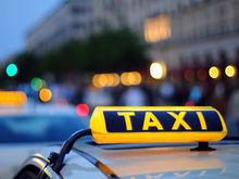 Такси в Красноярске: законы рынка больше не работают