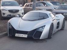 Суд приговорил Николая Фоменко к выплате долга за суперкар Marussia