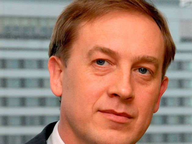 Дмитрий Корчагов: «Малый и средний бизнес в стране жив»