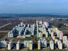 В Екатеринбурге появится новый микрорайон на 16 тыс. жителей