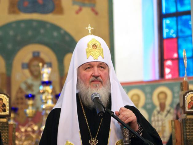 «Права человека – ересь-религия?» — блогеры об осуждении патриархом человекопоклонничества
