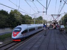 На Урале создали компанию для проектирования ВСМ Челябинск — Екатеринбург