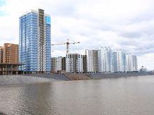 Дома на берегу: эксперты считают строительство на искусственных участках опасным