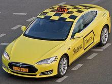 «Яндекс.Такси» готовится зайти в Красноярск