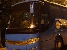 Челябинская транспортная компания распродает за долги банкам 40 автобусов