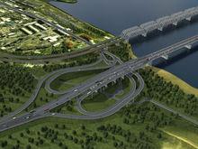 В Красноярске объявлен первый конкурс на строительство магистрали в створе Волочаевской