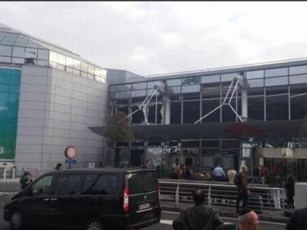 Теракты в Брюсселе 22.03.2016 года: Европу предупредили об опасности