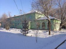 Из бывшей оранжереи в красноярском сквере Сурикова предложили сделать ресторан