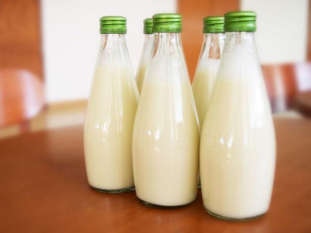 40% молока в магазинах Екатеринбурга — фальсификат / СПИСОК, БРЕНДЫ