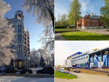 FIFA рекомендовала 3 нижегородских отеля для гостей ЧМ-2018