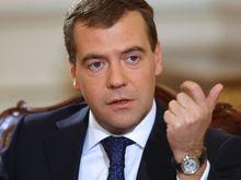 90 компаний по приказу Медведева будут закупать продукцию малых предприятий России