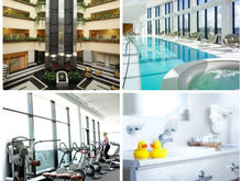 FIFA рекомендует: 20 отелей Екатеринбурга для иностранцев / СПИСОК