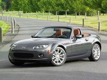 На автосалоне в Нью-Йорке назвали «Автомобиль года»