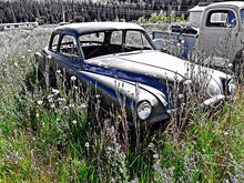 Российские дилеры переориентировались на продажу подержанных авто