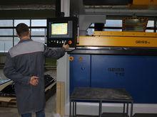 ИННОКАМ предоставил бизнесу доступ к вакуумно-формовочной машине за 30 млн рублей