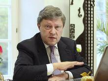 «Экономика больше не нужна», — политик Григорий Явлинский о встрече Путина с бизнесменами