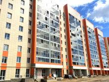 Средняя цена новой квартиры в Казани выросла на 8,3% до 3,92 млн рублей
