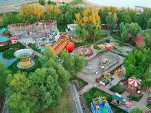 Спасение парка «Кырлай»: каким станет единственный парк аттракционов Казани?