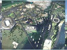 Французский аналог «Диснейленда» в Татарстане: будет ли реализован проект?