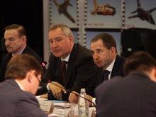 Дмитрий Рогозин провел в Нижнем Новгороде совещание по производству самолета Ил-114
