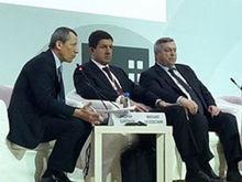 В Ростове стартовала урбанистическая конференция «Города и территории завтра»
