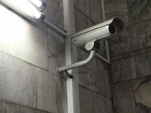 Полиция Челябинска начала установку камер наблюдения во дворах домов