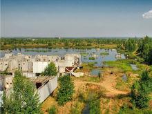 Минэнерго РФ собирается возобновить постройку АЭС в Татарстане