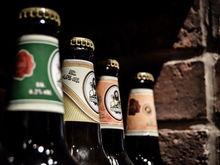Каждый 10-й магазин в России с 1 апреля теряет право продавать алкоголь