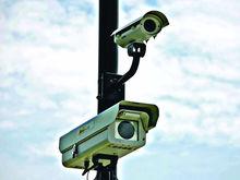 Четвертый автомобильный мост в Красноярске будут контролировать видеокамерами