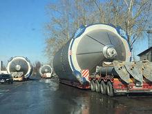 С челябинского завода «Балтика» вывезли дорогостоящее оборудование