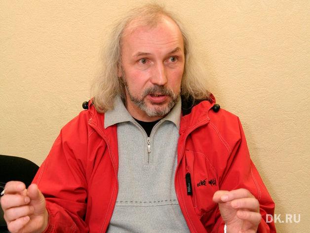 Сергей Баклыков
