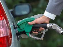С 1 апреля в России снова подорожали бензин и дизельное топливо