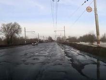 Бизнесмены предложили властям заасфальтировать Челябинск за свой счет