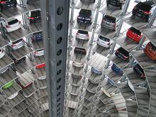 Объем продаж новых автомобилей на Дону с начала года упал на 11 процентов