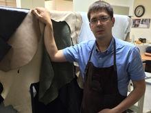 ОПЫТ: Как бывший медиаменеджер начал шить обувь на заказ