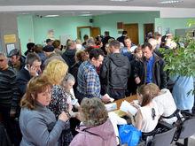 Отстоять город: красноярцы внимательно изучают каждую поправку в генплан