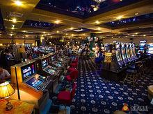 Летом в Сочи откроется первое казино