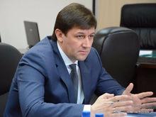 Павел Ростовцев назначен куратором Ачинска
