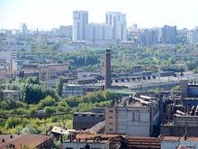«Урал обогнал Москву»: уральские промзоны застраивают жильем быстрее, чем в столичные